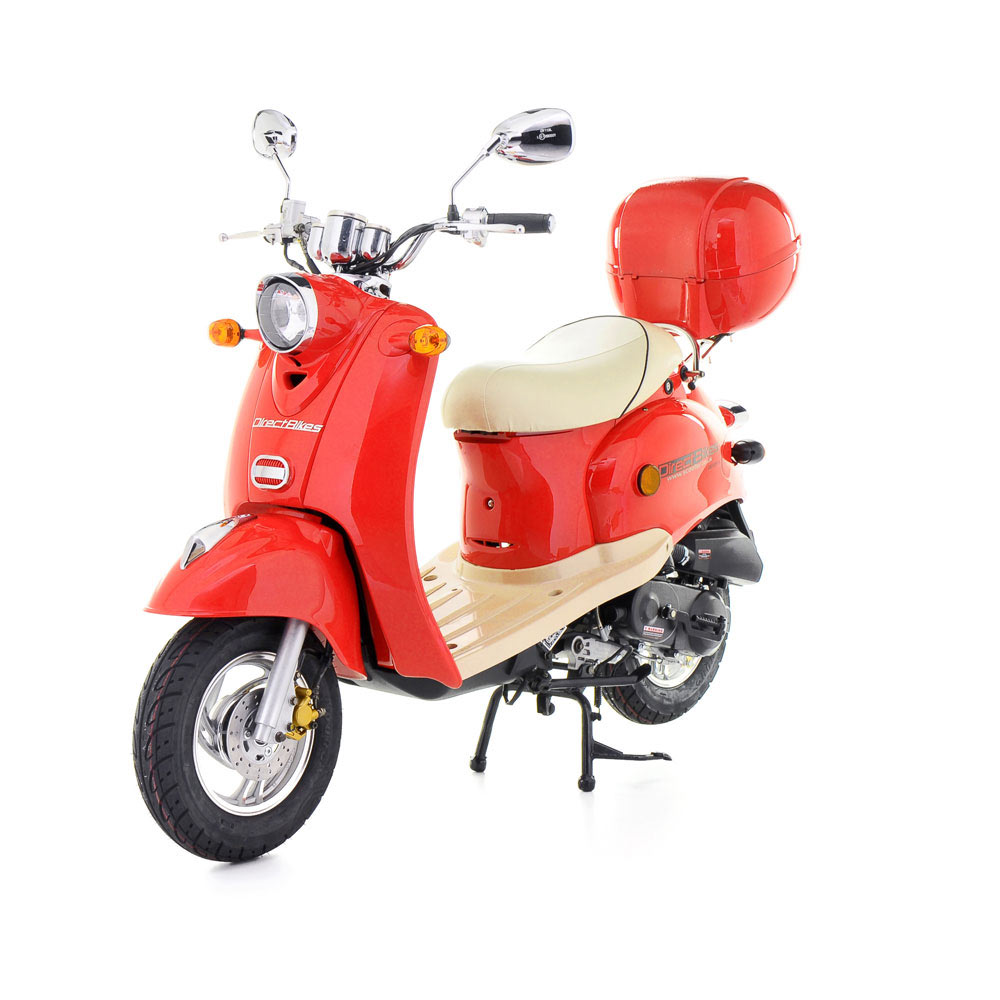 50cc moped buy direct bikes 50cc motorbikes. Black Bedroom Furniture Sets. Home Design Ideas
