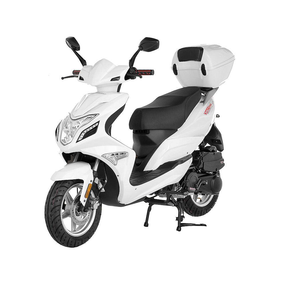 125cc Motorbike - 125 Direct Bikes Motorbikes